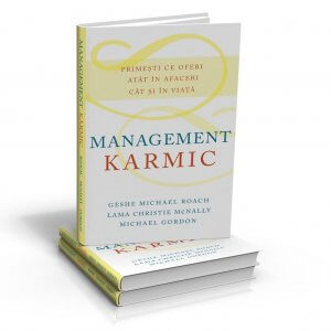 Karmic-Management-Romanian