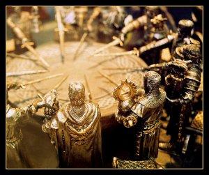 cavalerii